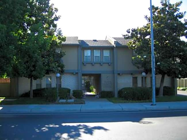 Four Twenty Union Apartments - Campbell, California 95008