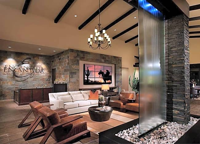 Encantada at  Riverside Crossing - Tucson, Arizona 85704