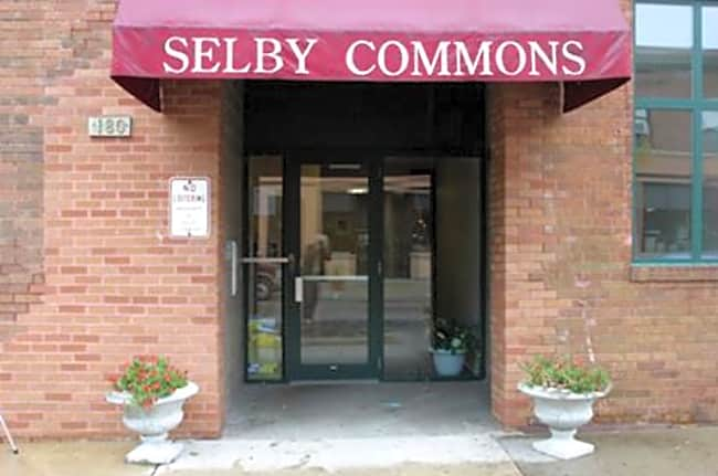 Selby Commons - Saint Paul, Minnesota 55104