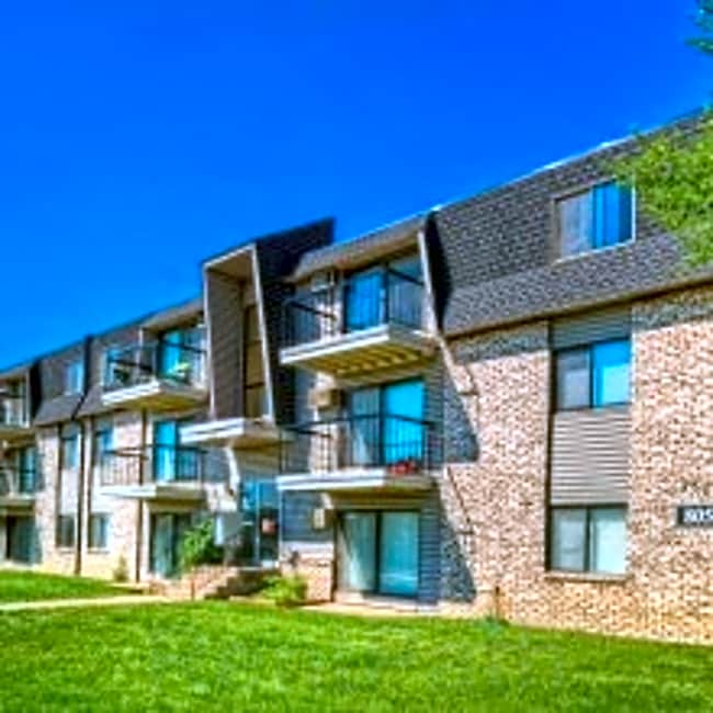 Mountain View Apartments - Gillette, Wyoming