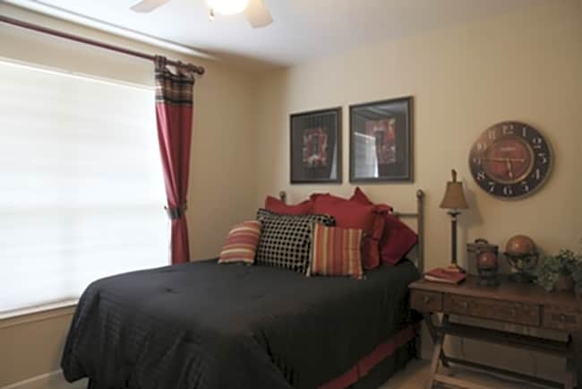 Watermarke Apartment Homes - Houston, Texas 77064