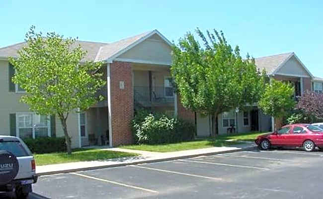 Westgate Apartments - Lawrence, Kansas 66049