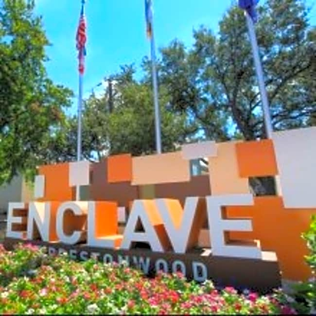 The Enclave at Prestonwood - Dallas, Texas 75248