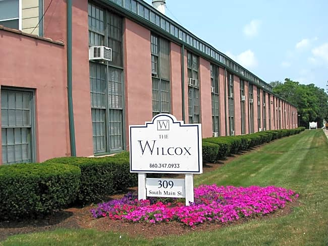 The Wilcox - Middletown, Connecticut 06457