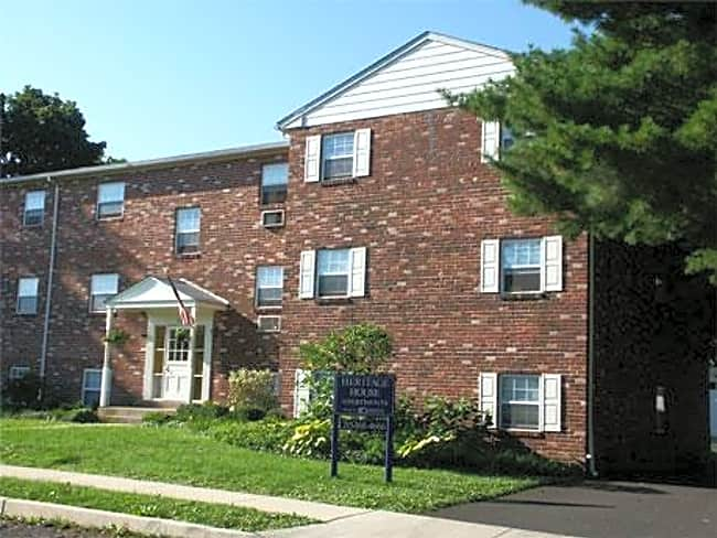 Heritage House Apartments - Lansdale, Pennsylvania 19446