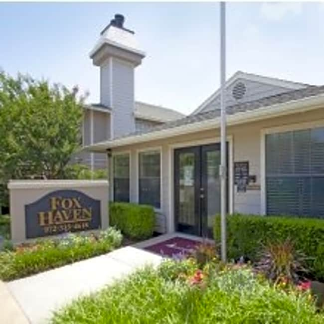 Fox Haven Apartments - Frisco, Texas 75034