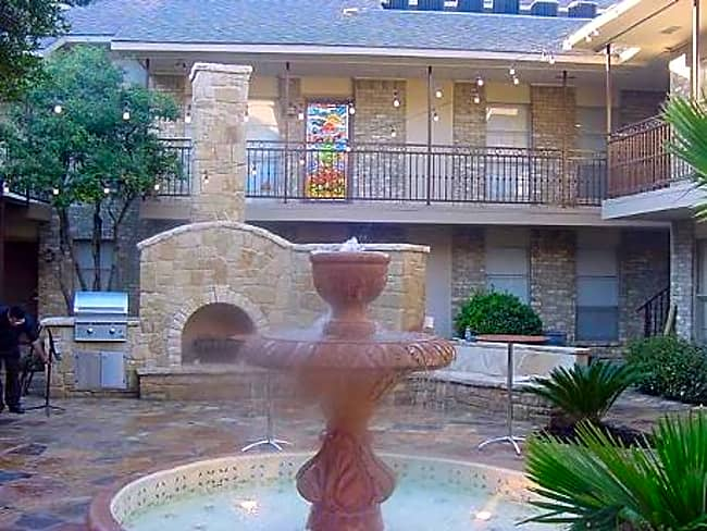 Miramonte Villas - Dallas, Texas 75235