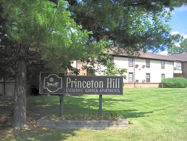 Princeton Hill Apartments - Princeton, New Jersey 08540