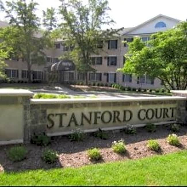 Stanford Court - Westwood, New Jersey 07675