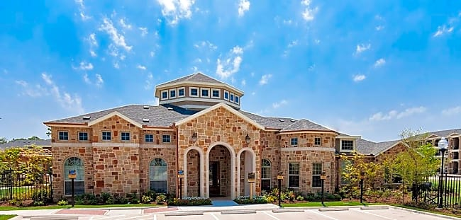 Mansions at Briggs Ranch - San Antonio, Texas 78245