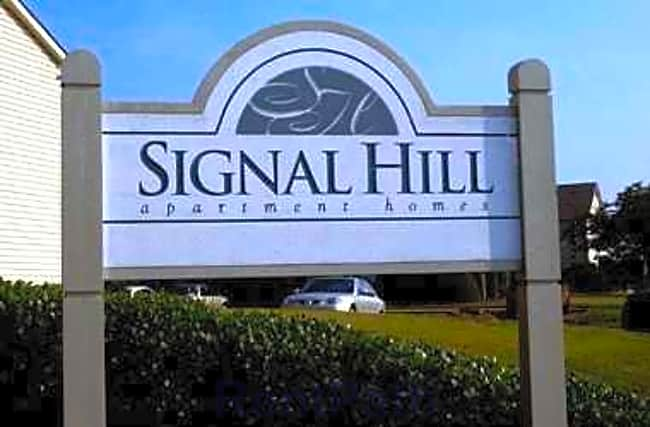 Signal Hill Apartment Homes - Statesville, North Carolina