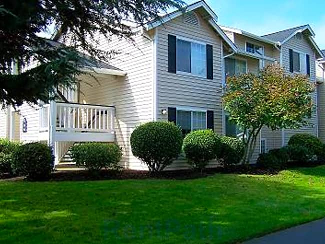 Morning Run Apartment Homes - Monroe, Washington 98272