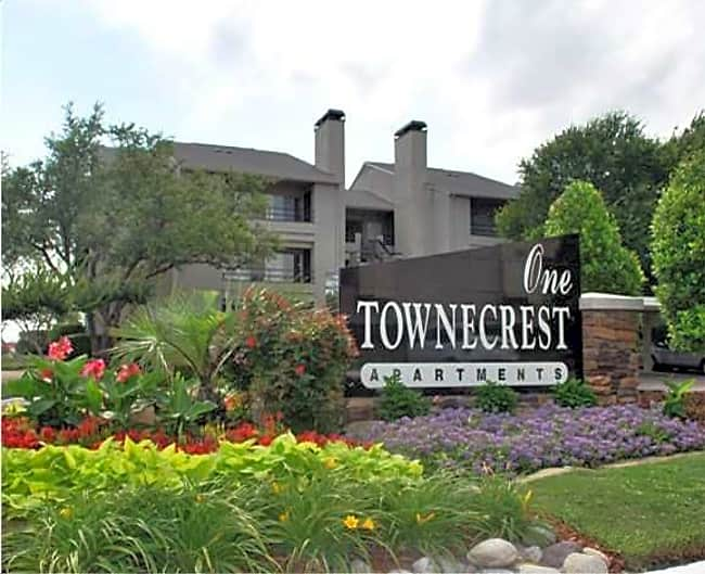 One Townecrest Apartments - Mesquite, Texas 75150