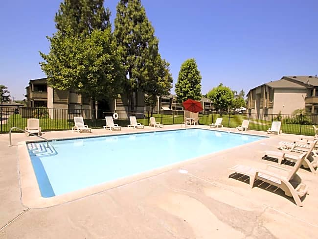 Park West Apartments - Chino, California 91710