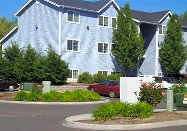 Knoblock Apartments - Dayton, Washington