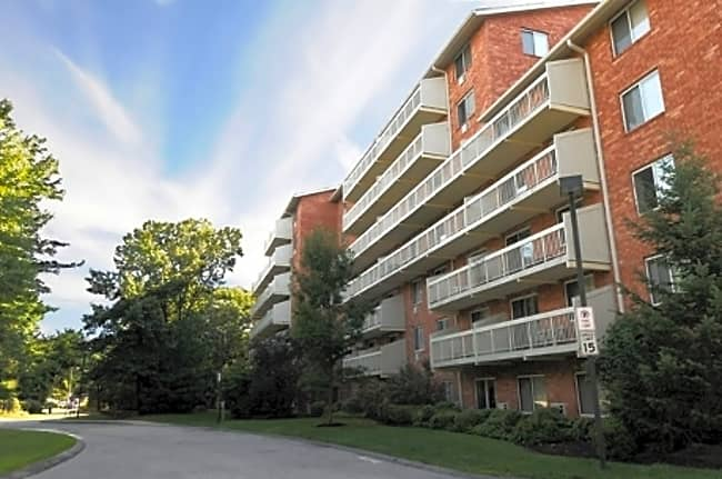 Kimball Court Apartments - Woburn, Massachusetts 01801