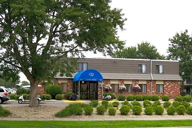 The Willows Apartments - 65th Avenue N | Brooklyn Park, MN ...