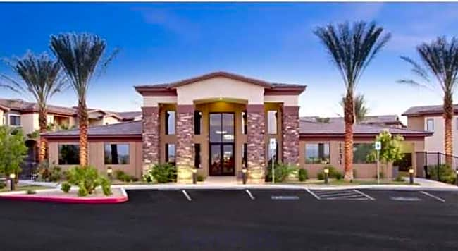The Edge at Traverse Point - Henderson, Nevada 89074