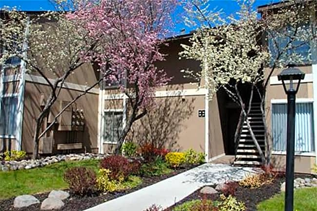 Meadow Wood - Reno, Nevada 89502