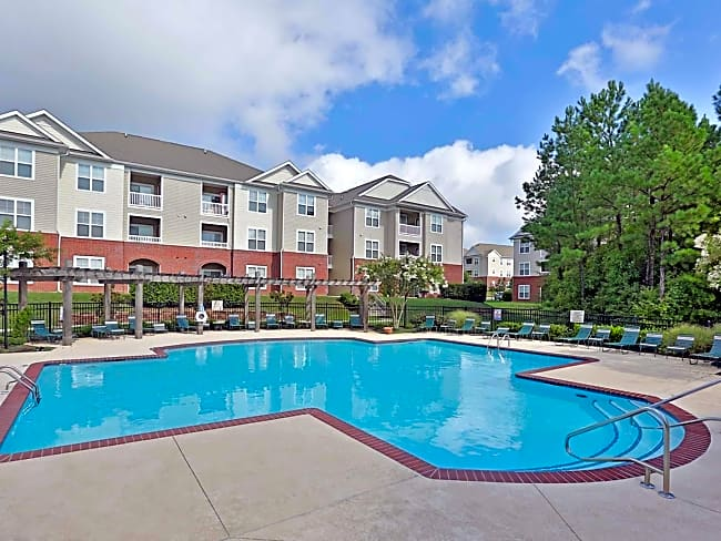 Magnolia Pointe - Durham, North Carolina 27704
