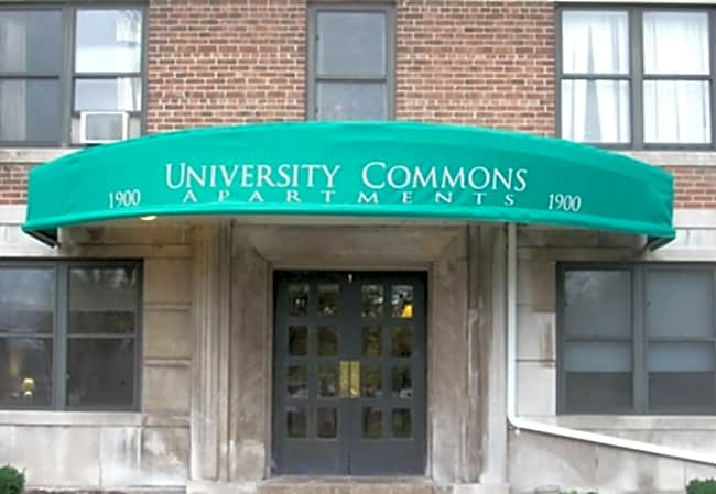 University Commons Apartments - Cleveland, Ohio 44114