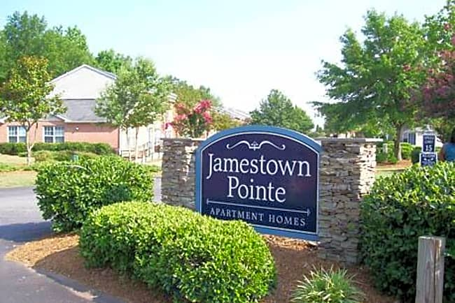 Jamestown Pointe - Greenville, South Carolina 29607