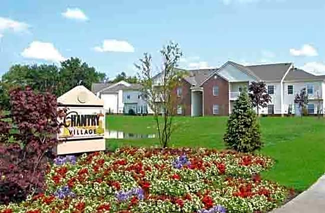 Chantry Village - Columbus, Ohio 43232