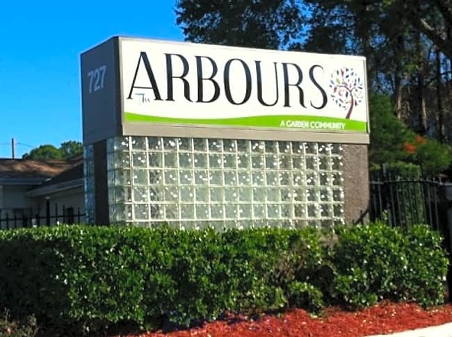 The Arbours - Panama City, Florida 32401
