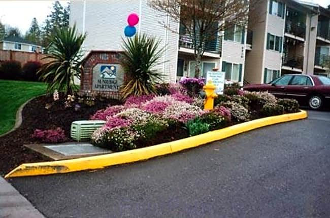 Sunridge Apartments - Fife, Washington 98424