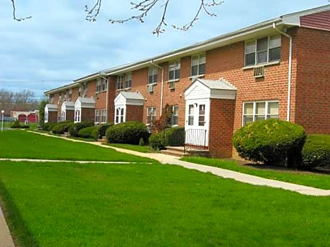 Keyport Village Apartments - Keyport, New Jersey 07735