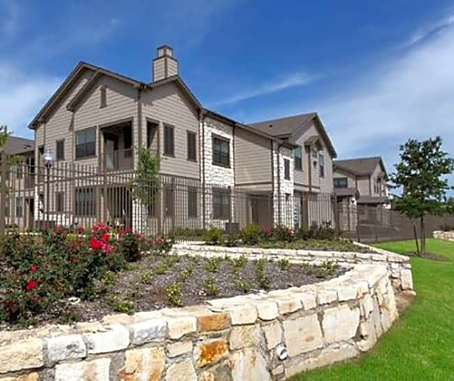 Canyon Springs - Waco, Texas 76712