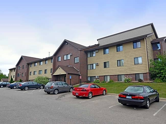 Granite Bluffs Apartments - Inver Grove Heights, Minnesota 55076