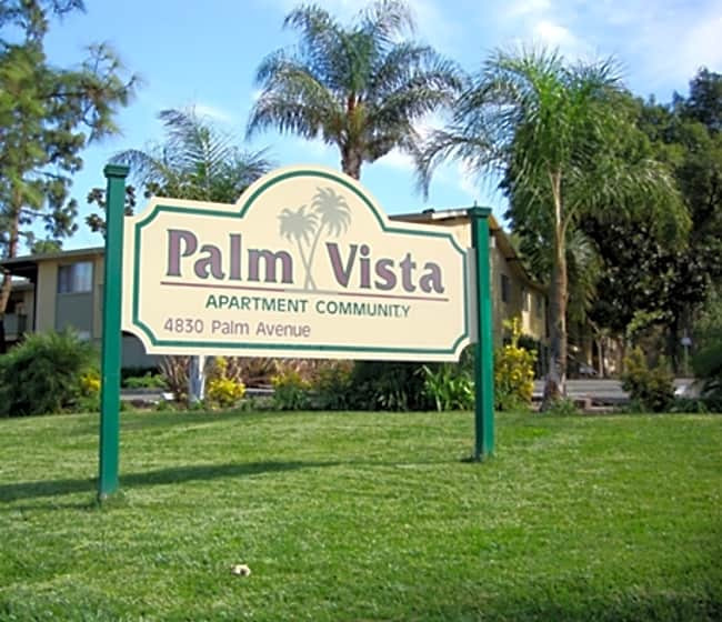 Palm Vista - Riverside, California 92501
