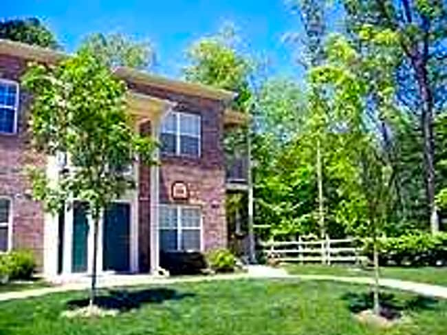 Canterbury House - Bloomington, Indiana 47403