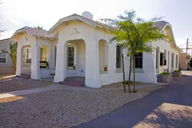 Garfield Court - Phoenix, Arizona 85006