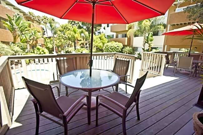 Sunset Cove Apartments - Costa Mesa, California 92626