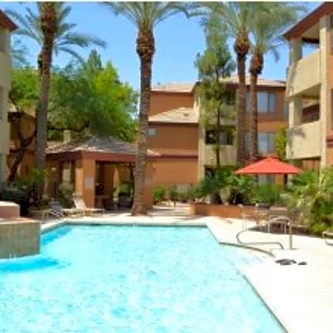 Ingleside Apartments - Phoenix, Arizona 85018