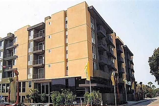 Monte Carlo Apartments - 62+ Senior Community - Venice, California 90292