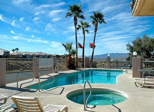 Stone Ridge Apartments - Bullhead City, Arizona 86429