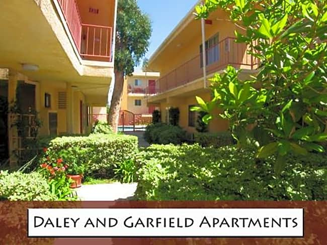 19143 Victory Boulevard Apartments - Reseda, California 91335