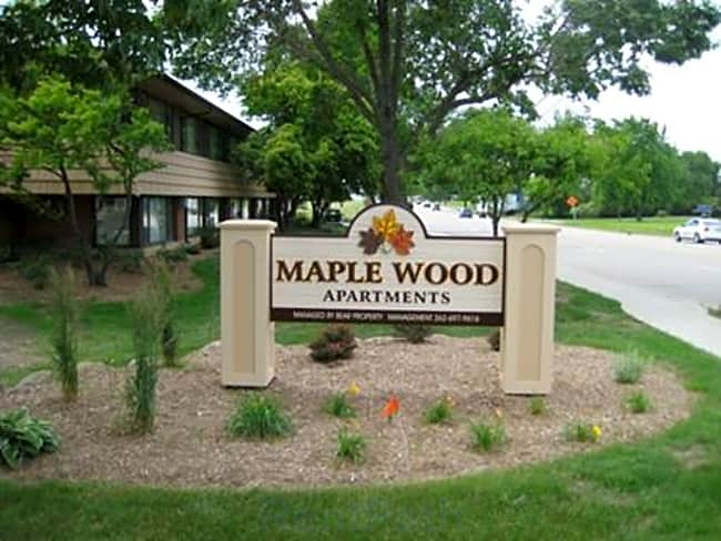 Maple Wood - Kenosha, Wisconsin 53144