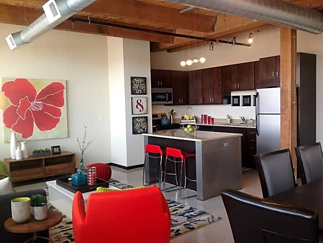 C & E Lofts - Saint Paul, Minnesota 55114