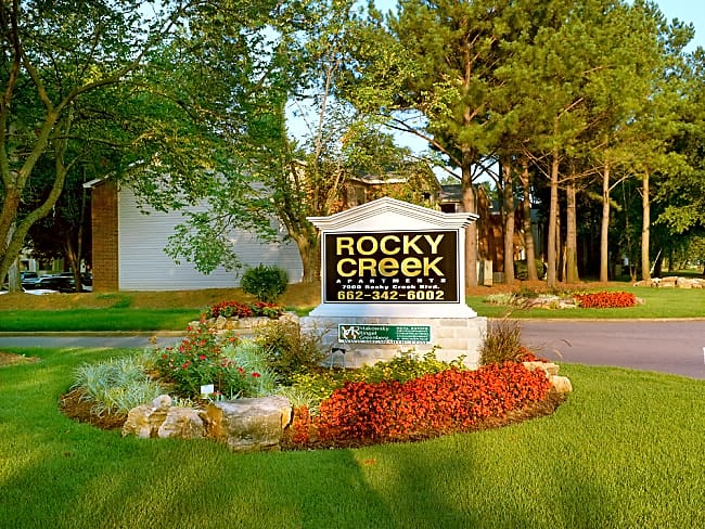 Rocky Creek - Southaven, Mississippi 38671