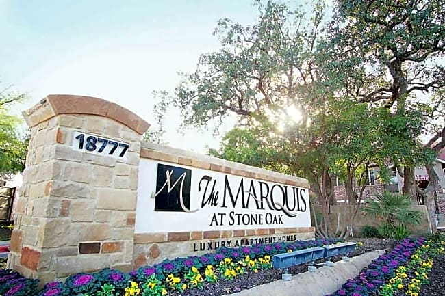 Marquis at Stone Oak - San Antonio, Texas 78258