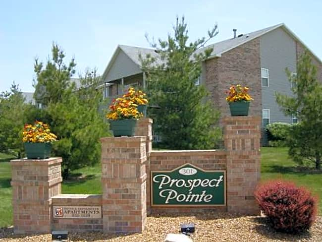 Prospect Pointe - Savoy, Illinois 61874