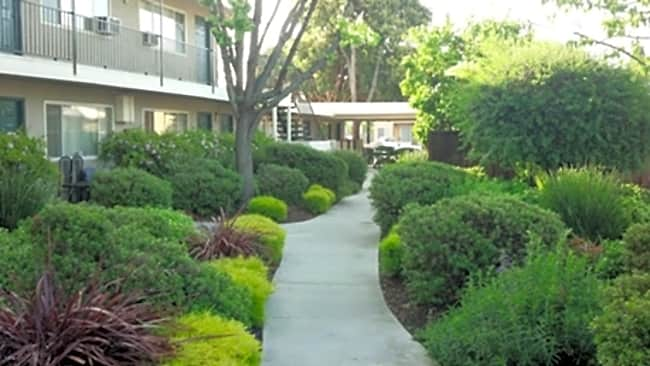 Sunny Court Apartments - San Jose, California 95116