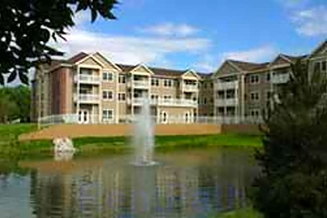 Willowbrook Place Senior Apartments - Thiensville, Wisconsin 53092