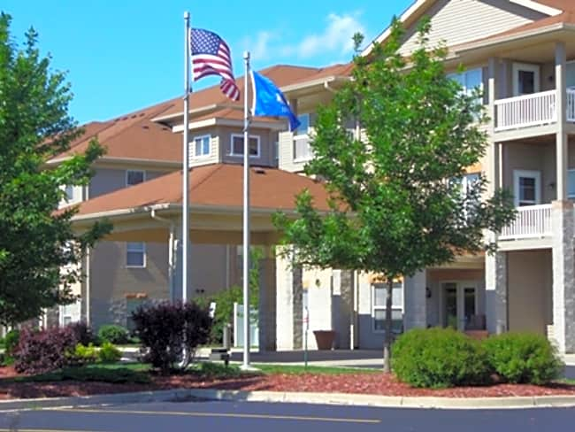 Brenwood Park Senior Apartments - Franklin, Wisconsin 53132