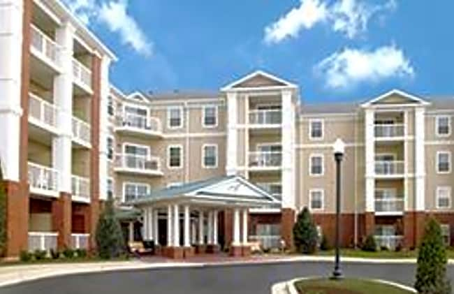 Gardens Of Traville Senior Apartments - Rockville, Maryland 20850