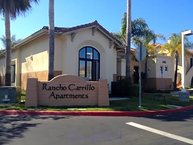 Rancho Carrillo - Carlsbad, California 92009